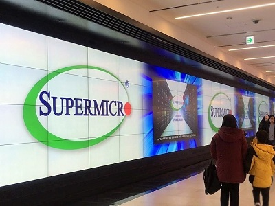 Visiting COEX in Korea: Digital Signage and Exhibition