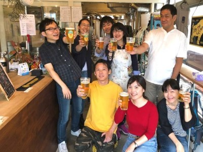 Japan B2B Marketing Event – Bigbeat LIVE