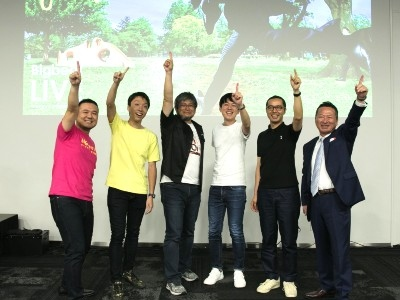 Japan B2B Marketing Event – Bigbeat LIVE Report #1